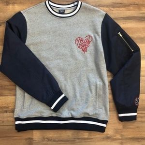 Other - Fly Supply Crewneck